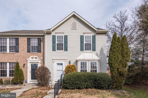 Photo of 158 Glen View Ter, Abingdon, MD 21009