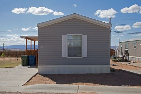 Photo of 33 Oneill St, Page, AZ 86040