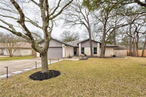 Cedar Park Tx Real Estate Cedar Park Homes For Sale Realtor Com
