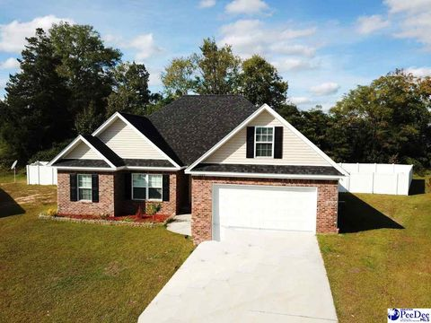 Photo of 1300 Millbank Dr, Florence, SC 29501