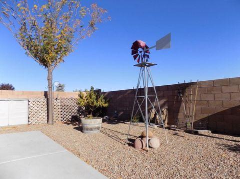 Photo of 161 Big Sky Ave Sw, Los Lunas, NM 87031
