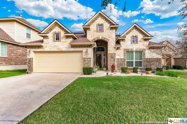 11815 Violet Cv San Antonio, TX 78253