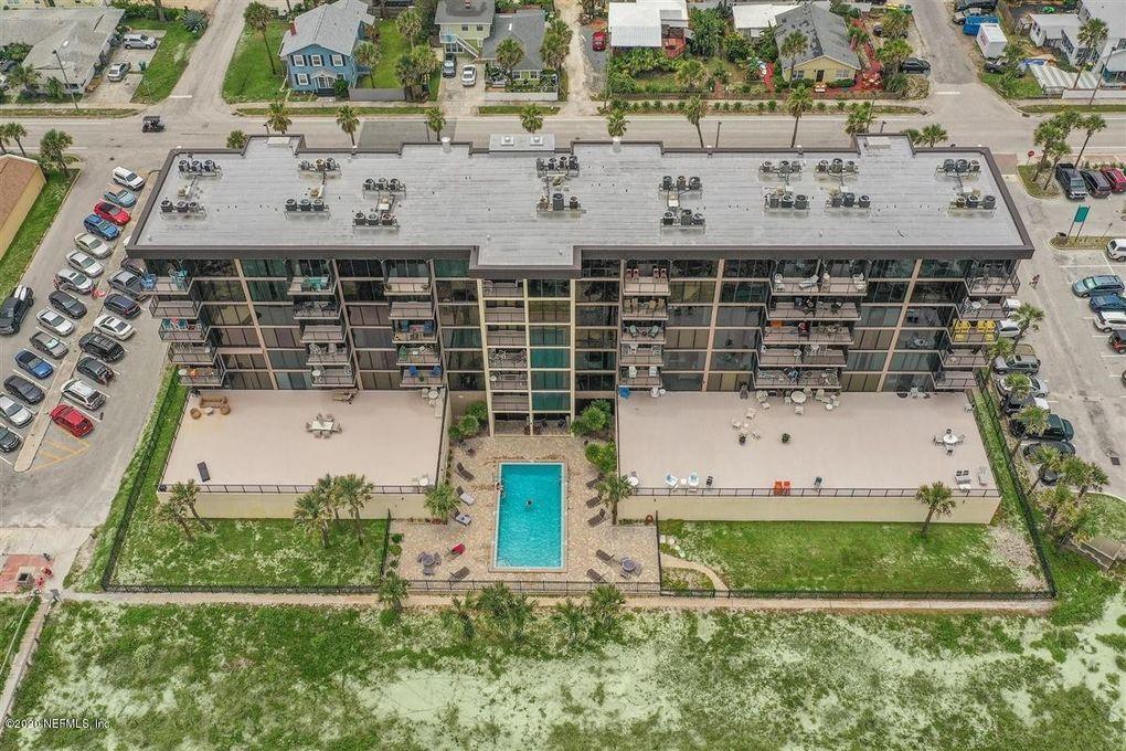 601 S 1st St Unit 3A Jacksonville Beach, FL 32250