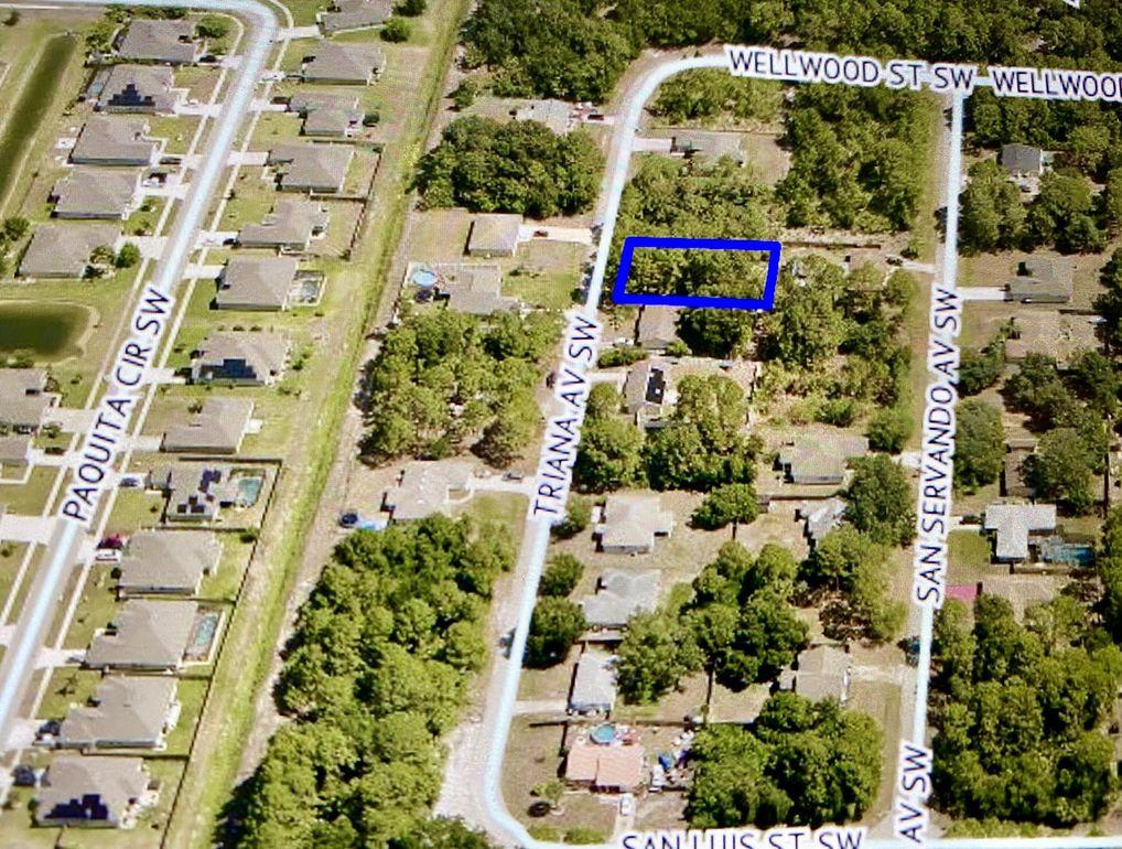 279 Triana Ave SW Palm Bay, FL 32908