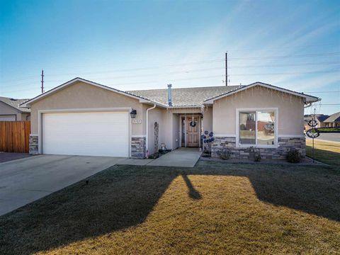 3157 Bulla Ct Grand Junction Co 81504