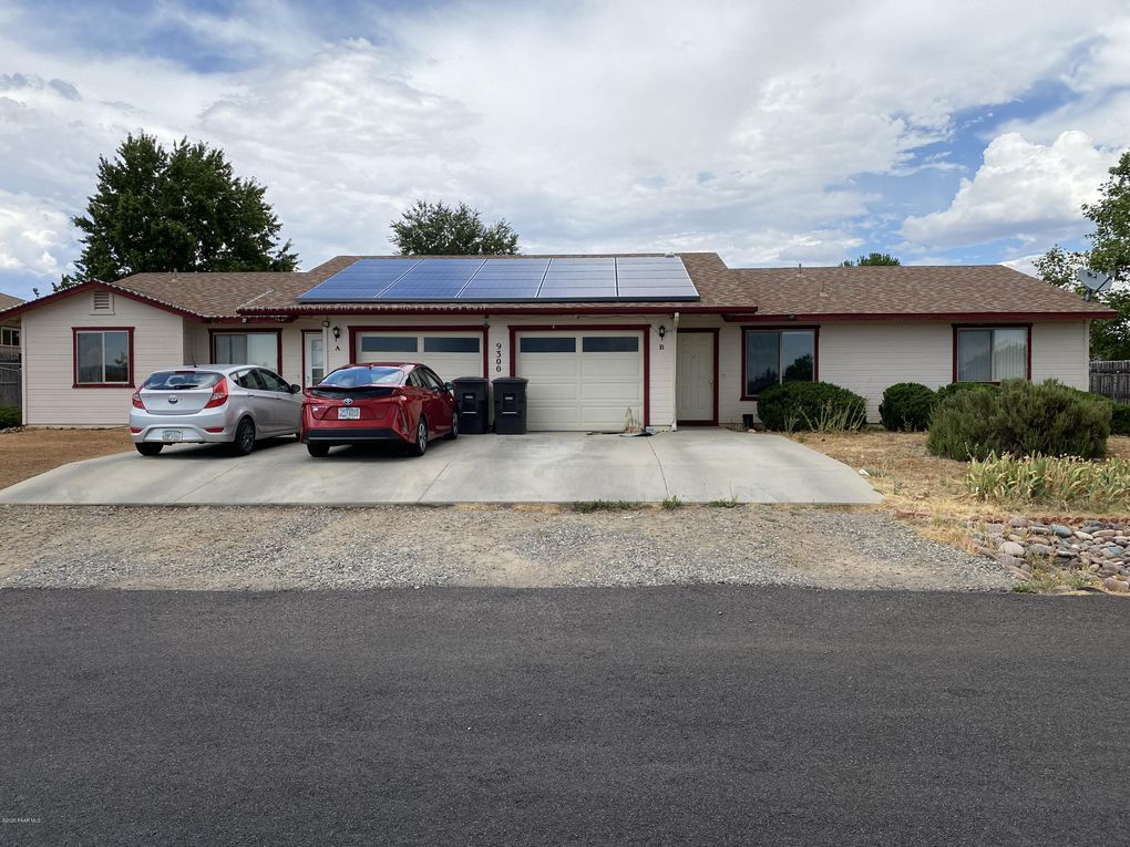 9300 E Rancho Vista Dr Unit 54 Prescott Valley, AZ 86314