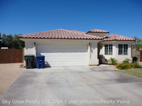 Photo of 2690 S Gardenia Ave, Yuma, AZ 85365