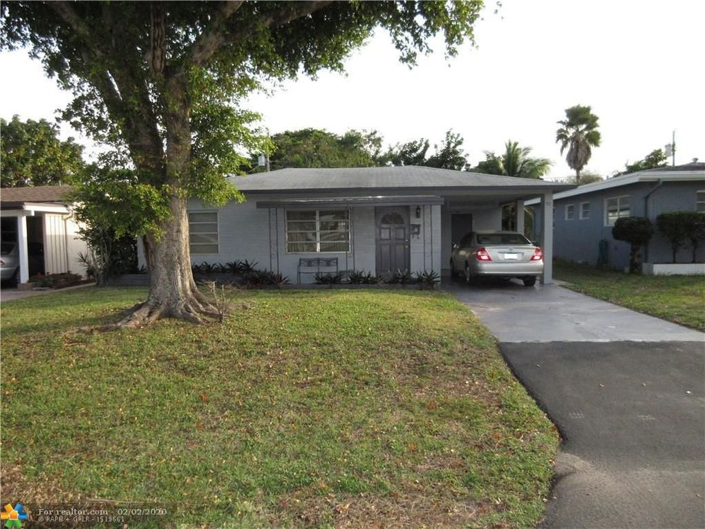 90 NE 48th St Oakland Park, FL 33334