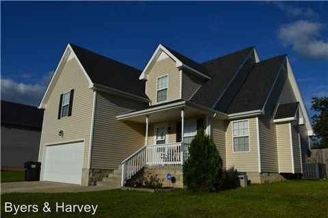 Photo of 1412 Mutual Dr, Clarksville, TN 37042