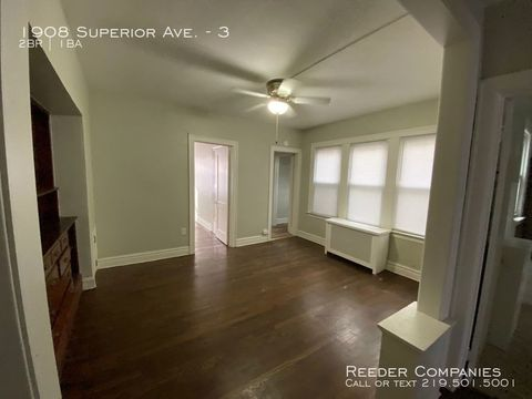 Photo of 1908 Superior Ave Apt 3, Whiting, IN 46394