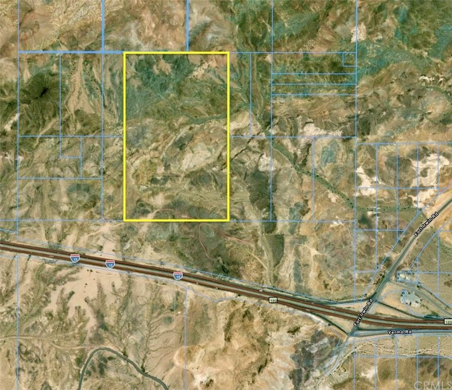 100 Fort Irwin Rd Barstow, CA 92311
