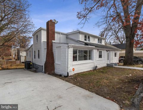Photo of 3904 Byers St, Capitol Heights, MD 20743