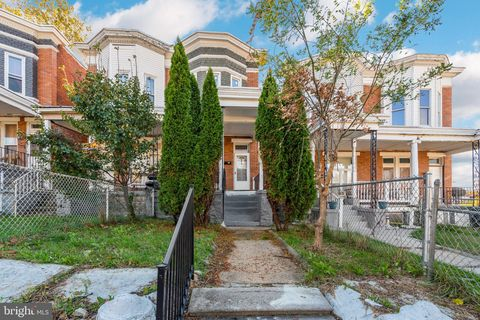 Photo of 3043 Belmont Ave, Baltimore, MD 21216
