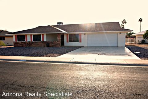 Photo of 13035 W Butterfield Dr, Sun City West, AZ 85375