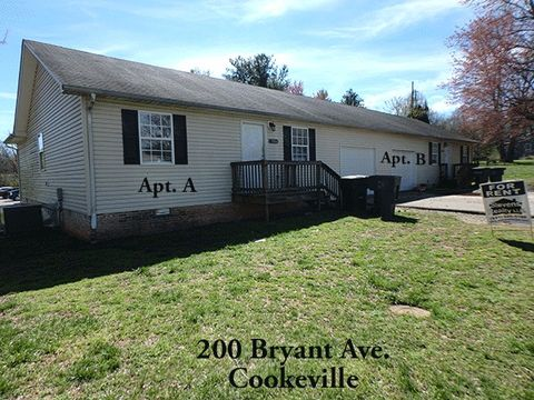 Photo of 200 Bryant Ave Apt A Bryant A St Unit 200, Cookeville, TN 38501