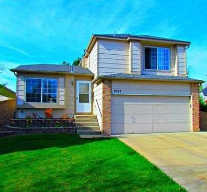 Photo of 9747 Canberra Ct, Highlands Ranch, CO 80130