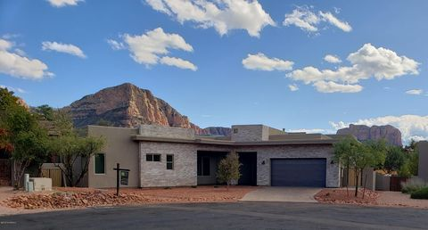 Photo of 40 Ponderosa Ct, Sedona, AZ 86336