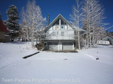 Photo of 184 Holiday Ave, Pagosa Springs, CO 81147