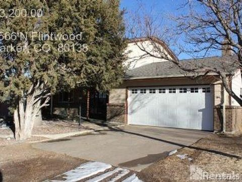 Photo of 8566 Flintwood Rd, Parker, CO 80138