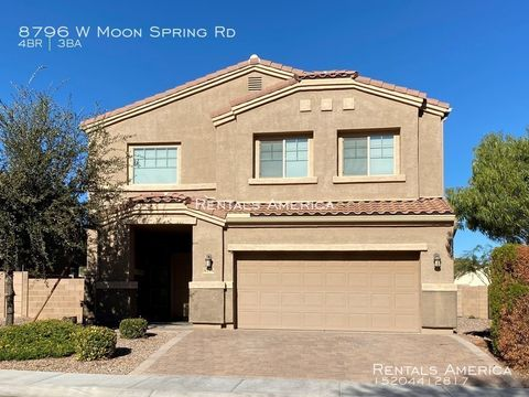 Photo of 8796 W Moon Spring Rd, Marana, AZ 85653