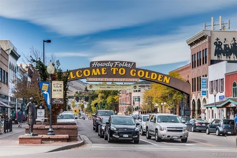 Photo of 1275 Washington Ave Unit Rp2, Golden, CO 80401