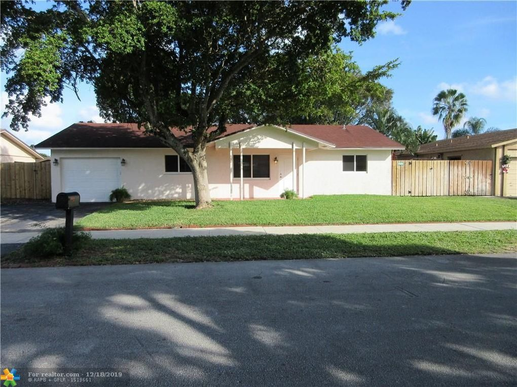 6730 NW 28th Ave Fort Lauderdale, FL 33309