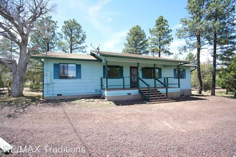 Photo of 1507 Eagle Rest Rd, Pinedale, AZ 85934