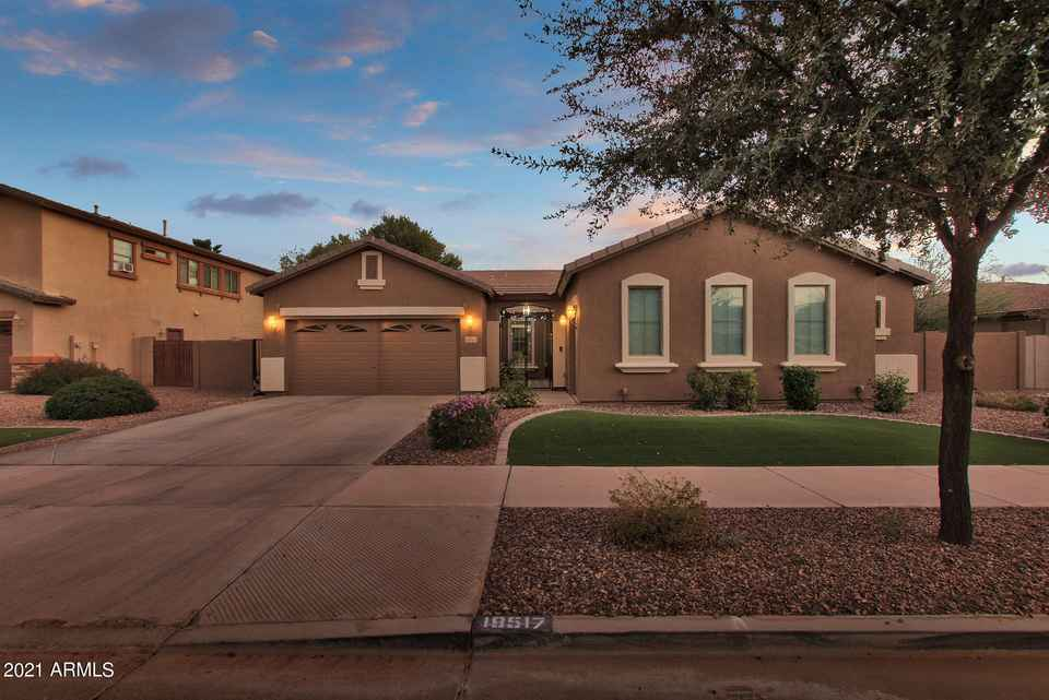Northpointe, Mesa, AZ Real Estate & Homes for Sale ...