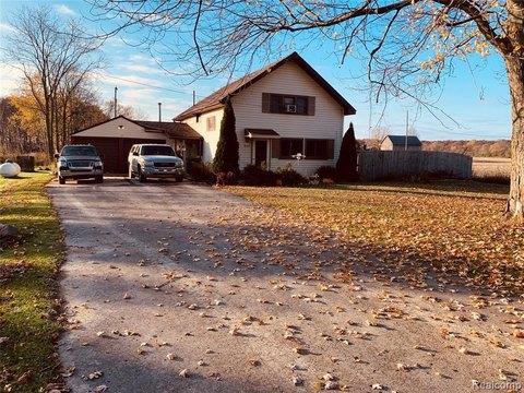 9755 W Ellsworth Rd, Ann Arbor, MI 48103
