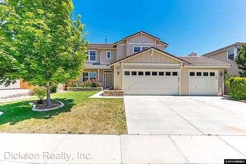 Photo of 5444 Spandrell Ln, Sparks, NV 89436