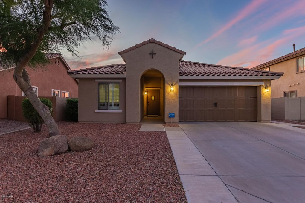 12510 N 142nd Ln Surprise, AZ 85379