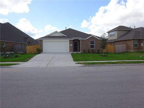 Photo of 11913 Voelker Reinhardt Way, Manor, TX 78653
