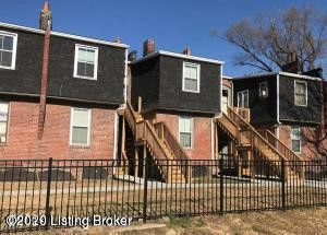 Photo of 608-1 W Breckinridge St, Louisville, KY 40203