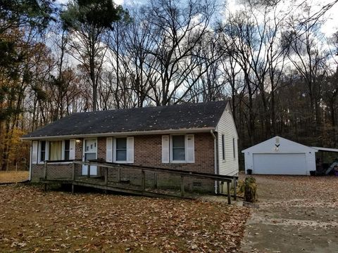Photo of 417 Brownell St, Weldon, NC 27890