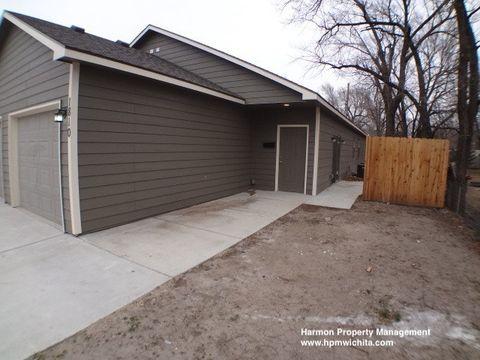 Photo of 1810 S Bonn Ave, Wichita, KS 67213