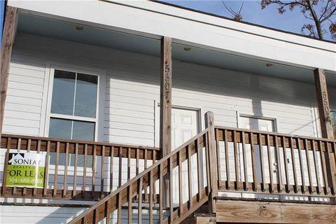 Photo of 5507 Warrington Dr Unit A, New Orleans, LA 70122