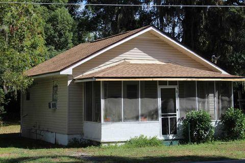 Photo of 417 Sw M L King Jr Dr, Madison, FL 32340