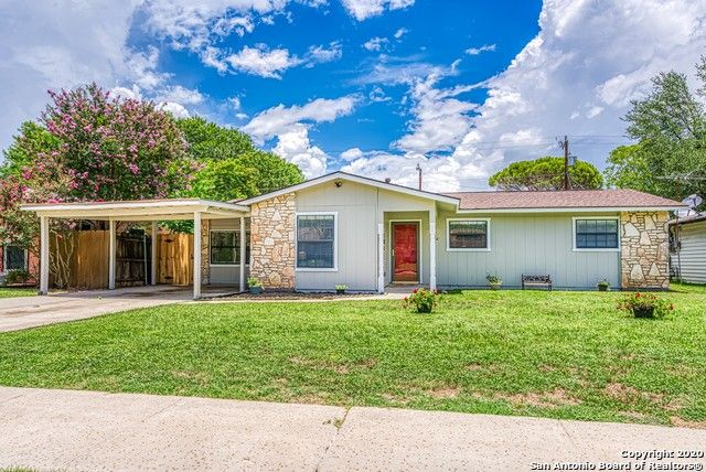 7139 Cypress Grove Dr San Antonio, TX 78227