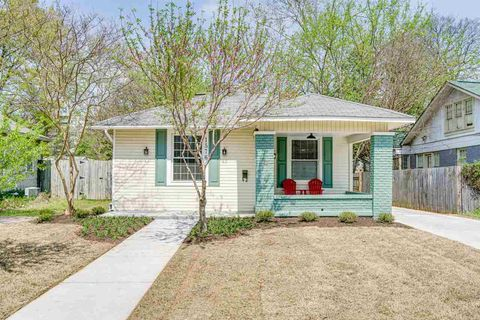 Photo of 1576 Forrest Ave, Memphis, TN 38112