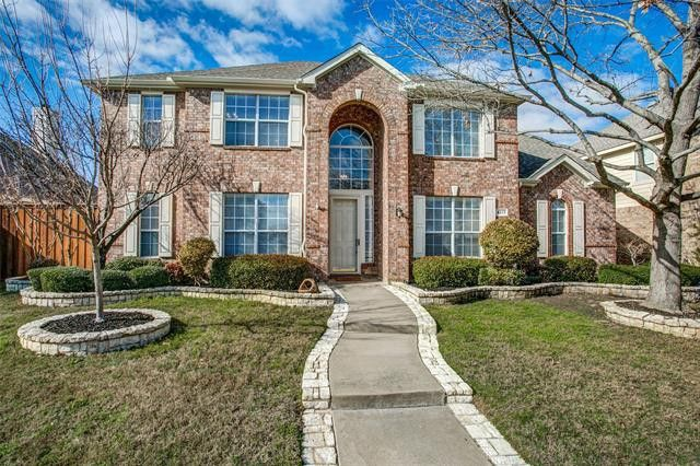 4517 White Rock Ln Plano, TX 75024