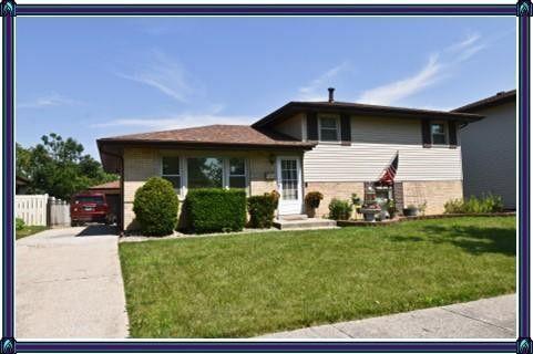 19901 Crescent Ave Lynwood, IL 60411