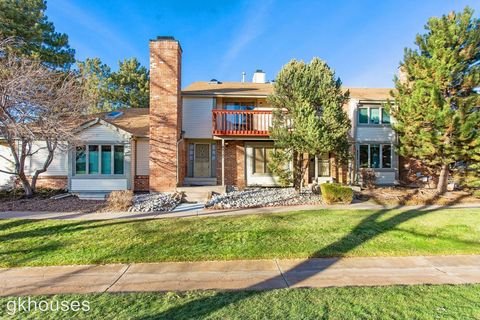 Photo of 4232 S Fairplay Cir Unit E, Aurora, CO 80014