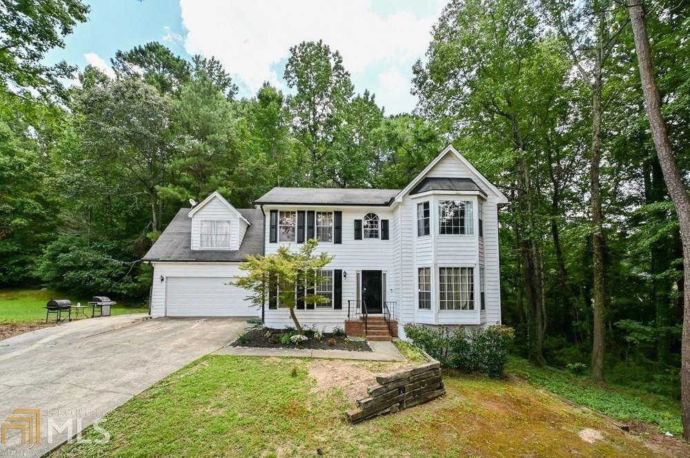 470 Piney Way SW Atlanta, GA 30331
