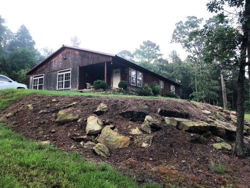 280 Lake Ridge Dr W Russellville, AR 72802