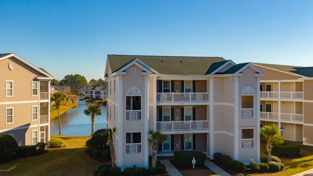 7503 Moorhen Ln SW Unit 3 Sunset Beach Mainland, NC 28468