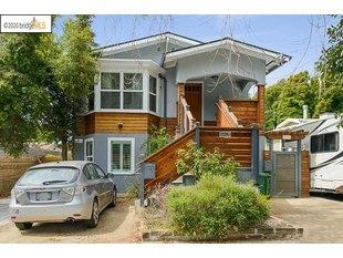 <div>1329 66th St Apt A</div><div>Berkeley, California 94702</div>