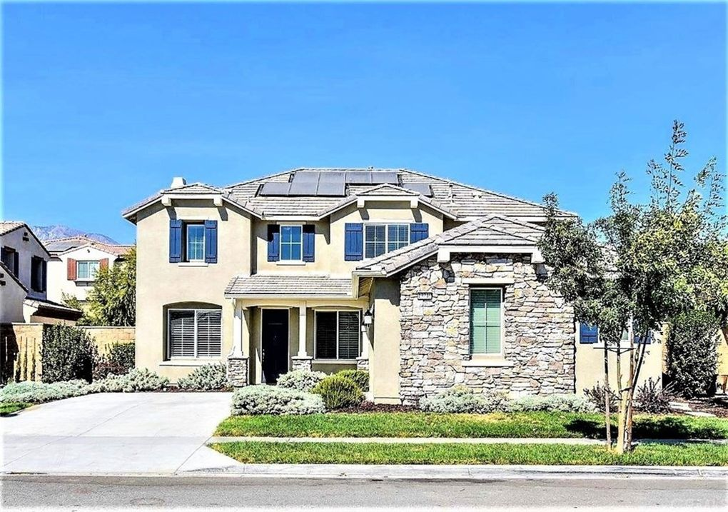13246 Oatman Dr Rancho Cucamonga, CA 91739