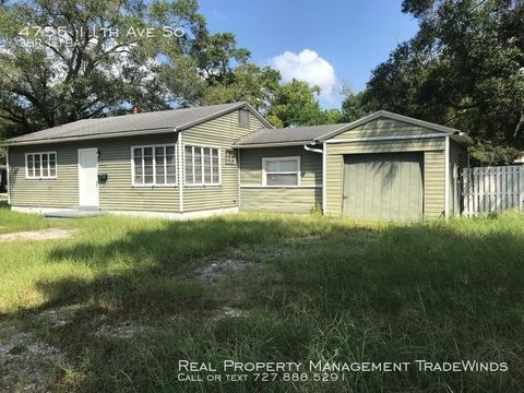 Photo of 4755 11th Ave S, Saint Petersburg, FL 33711