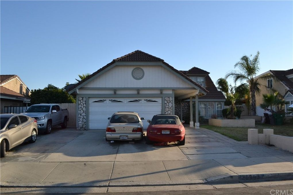 25683 San Lupe Ave Moreno Valley, CA 92551