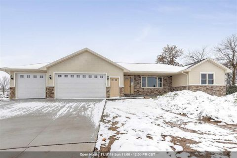 Photo of 2250 Daly Dr, Green Bay, WI 54311
